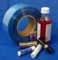 """2"""" Shrink-wrap Tubing  (PVC)"""
